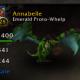 Emerald Proto-Whelp