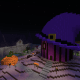 "Games like ""Minecraft"" have downloadable content related to Halloween."