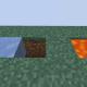 A cobblestone generator provides an infinite supply of cobblestone.