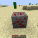 Redstone ore yields more Redstone Dust when mined than when smelted.