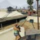 Sandy Survival Vantage Point