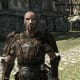 Guard armour from the aMidianBorn Book of Silence Skyrim mod by CaBaL.