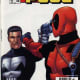 Deadpool #54 (Punisher vs Deadpool)