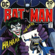 Batman #251 (The Joker)