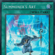 Summoner's Art