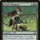 Elvish Champion mtg