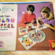 1974 Crayola Crayon Color Wheel Drawing Game