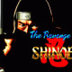 The cover for The Revenge of Shinobi. For many players, this image is synonymous with the Sega Genesis and retro ninja video games. The series was also developer Sega's showcase for their best technologies and concepts during those days.