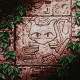 Ruins in Guyana depicting Mew