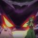 Black Fog in the anime