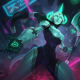 """The premiere """"League of Legends"""" healer, Soraka arguable isn't very good at disengage, but is amazing at keeping people alive."""