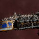 Imperial Navy Grand Cruiser - Vengeance Class  (Bastion Sub-Faction)