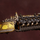 Imperial Navy Grand Cruiser - Avenger Class (Armageddon Sub-Faction)