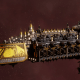 Imperial Navy Grand Cruiser - Vengeance Class  (Armageddon Sub-Faction)