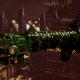 Adeptus Astartes Light Cruiser - Vanguard MK.II (Salamanders Sub-Faction)