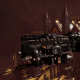 Adeptus Astartes Light Cruiser - Vanguard MK.II (Iron Hands Sub-Faction)