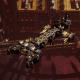 Adeptus Astartes Light Cruiser - Vanguard MK.I (Space Wolves Sub-Faction)