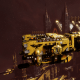 Adeptus Astartes Light Cruiser - Vanguard MK.II (Imperial Fists Sub-Faction)