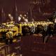 Adeptus Astartes Light Cruiser - Vanguard MK.III (Imperial Fists Sub-Faction)