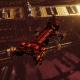 Adeptus Astartes Light Cruiser - Vanguard MK.I (Blood Angels Sub-Faction)