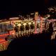Adeptus Mechanicus Light Cruiser - Endeavour (Stygies VIII Faction)