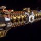 Adeptus Mechanicus Cruiser - Tyrant (Agripinaa Faction)