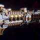 Adeptus Mechanicus Cruiser - Dictator (Metalica Faction)