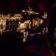 Adeptus Mechanicus Cruiser - Dictator (Ryza Faction)