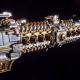 Adeptus Mechanicus Cruiser - Tyrant (Metalica Faction)