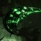 Necron Destroyer - Dirge (Temeryn Sub-Faction)