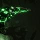 Necron Destroyer - Dirge (Nepheru Sub-Faction)