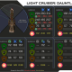 Dauntless - Weapon Damage Profile (Primary Side)