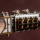 Imperial Navy Light Cruiser - Defiant (Solar Sub-Faction)