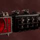 Imperial Navy Light Cruiser - Defiant (Koronus Sub-Faction)