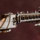 Imperial Navy Light Cruiser - Dauntless (Solar Sub-Faction)