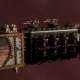 Imperial Navy Light Cruiser - Defiant (Gothic Sub-Faction)