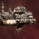 Imperial Navy Cruiser - Lunar (Solar Sub-Faction)