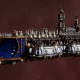 Imperial Navy Cruiser - Gothic (Bastion Sub-Faction)