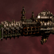 Imperial Navy Cruiser - Dictator (Bakka Sub-Faction)