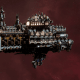 Imperial Navy Cruiser - Dominator (Bastion Sub-Faction)