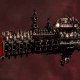 Imperial Navy Cruiser - Dictator (Koronus Sub-Faction)