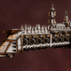 Imperial Navy Cruiser - Tyrant (Solar Sub-Faction)