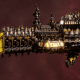 Imperial Navy Cruiser - Lunar (Armageddon Sub-Faction)