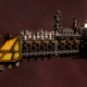 Imperial Navy Cruiser - Dominator (Armageddon Sub-Faction)