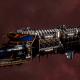 Imperial Navy Battleship - Emperor (Bastion Sub-Faction)