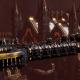 Adeptus Astartes Battleship - Battle Barge MK.I (Space Wolves Sub-Faction)