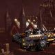 Adeptus Astartes Destroyer - Hunter (Space Wolves Faction)
