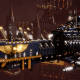 Adeptus Astartes Frigate - Nova (Ultramarines Faction)