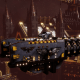 Adeptus Astartes Frigate - Gladius (Space Wolves Faction)