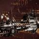 Adeptus Astartes Destroyer - Hunter (Raven Guards Faction)